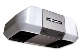 LiftMaster® 8360 Premium Series DC Battery Backup Chain Drive