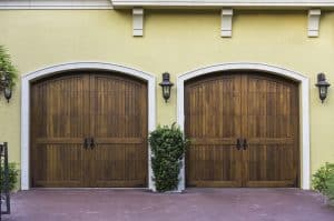 History of the Overhead Garage Door and Its Evolution - ASAP Garage Door and Gate Repair