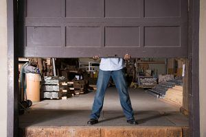 Why wont your garage door open or close - ASAP Garage Door and Gate Repair