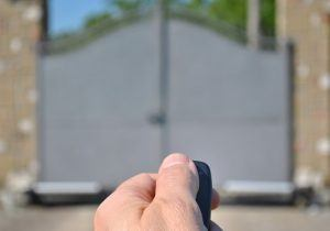 A Gate Opener is a Smart Investment for Memphis Businesses - ASAP Garage Door and Gate Repair