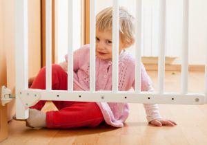 How to Child-Proof Your Garage Door - ASAP Garage Door and Gate Repair