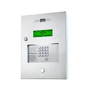EL2000 - Telephone Entry for Commercial Applications and Gated