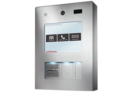 Articles In The Telephone Entry Systems Category