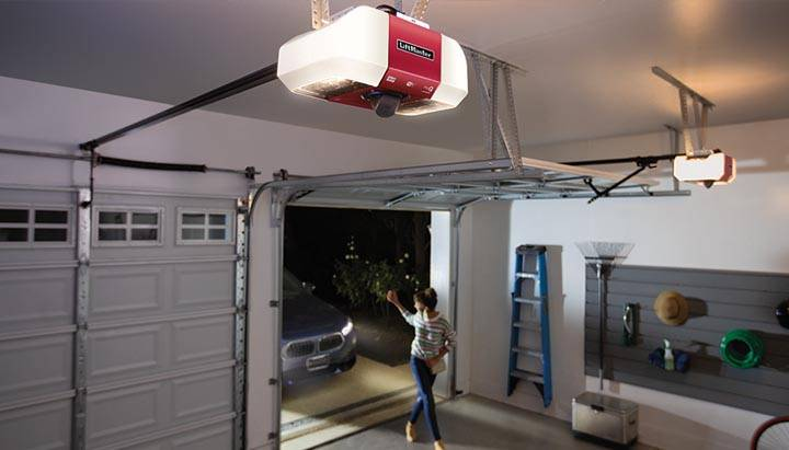 LiftMaster 85503 Features - ASAP Garage Door & Gate Repair
